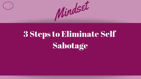 self sabotage weight loss mindset