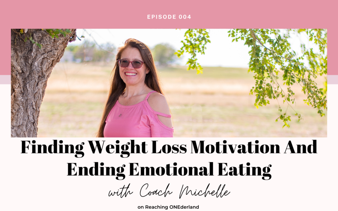 weight loss motivation and emotional eating