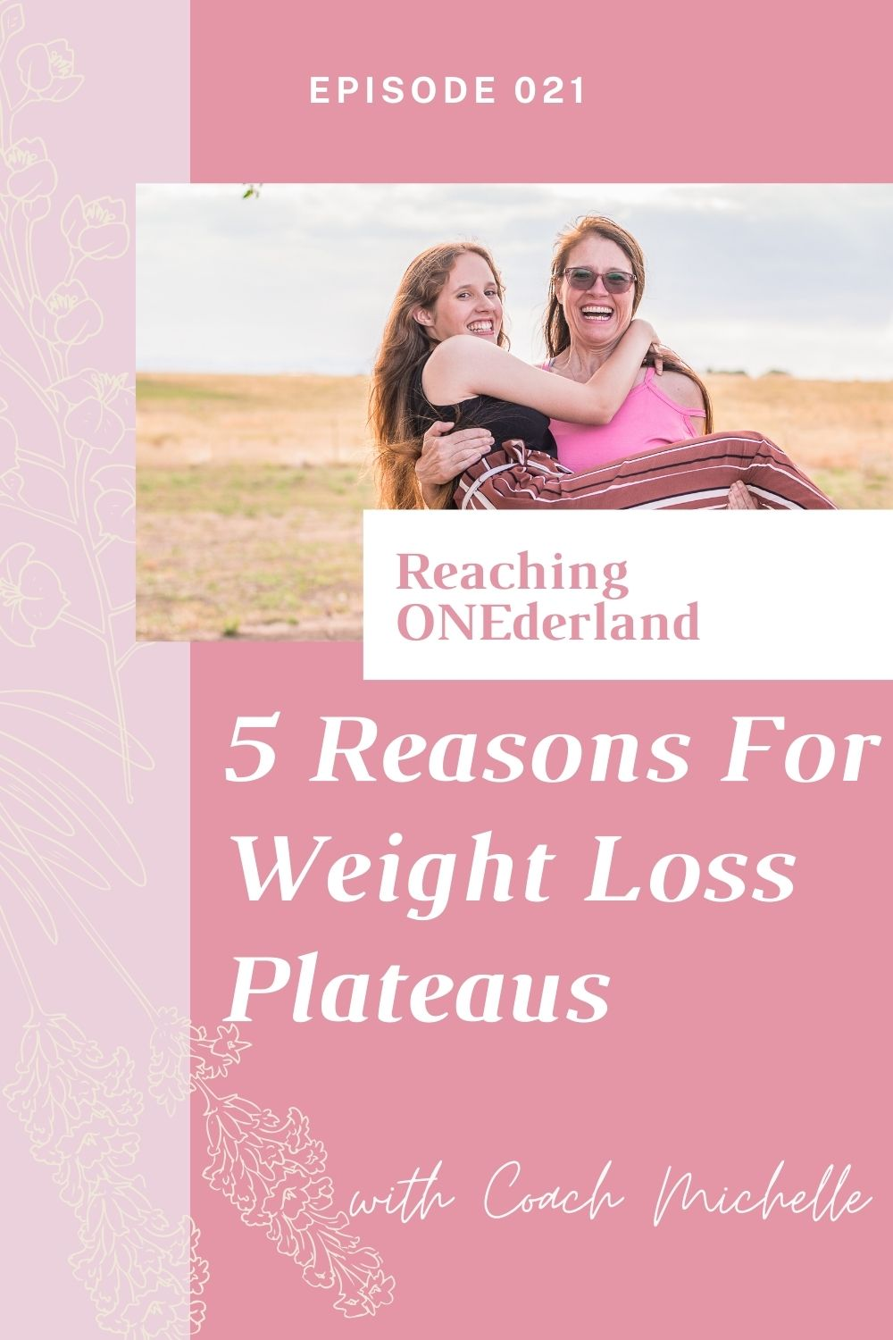 5 Reasons For Weight Loss Plateaus