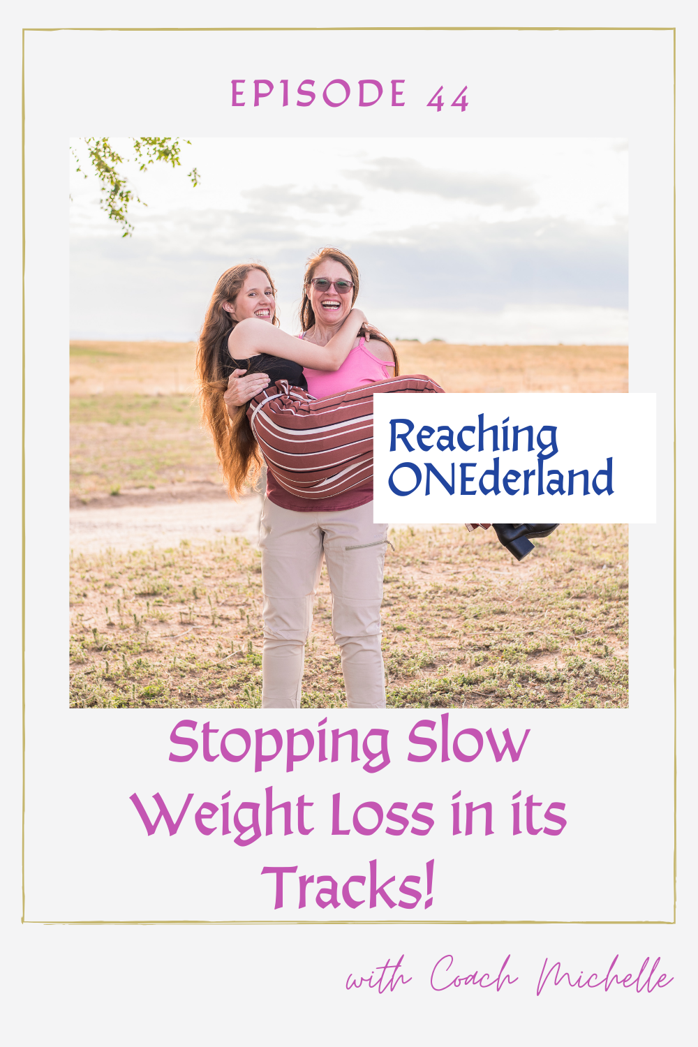Stopping Slow Weight Loss In It\'s Tracks!